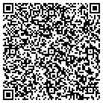 QR-код с контактной информацией организации АРХИТЕКТОР КОЧЕТОВА О.И., ФГУК