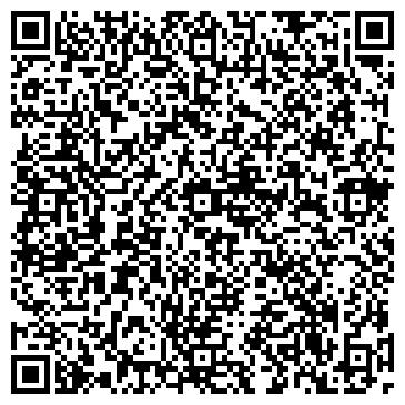 QR-код с контактной информацией организации ООО АРХИТЕКТУРА. ЛАНДШАФТ. СТРОИТЕЛЬСТВО
