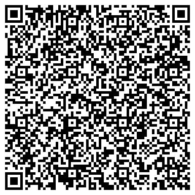 QR-код с контактной информацией организации ООО АРХИТЕКТУРНАЯ МАСТЕРСКАЯ РОМАНОВСКОГО Ф.К.