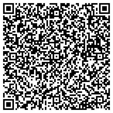 QR-код с контактной информацией организации АМАДЕО МАКЕТНАЯ СТУДИЯ, ООО