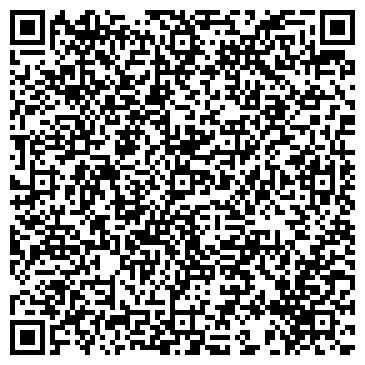 QR-код с контактной информацией организации АМ-ИНТАРСИЯ АРХИТЕКТУРНОЕ БЮРО