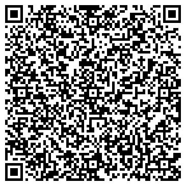 QR-код с контактной информацией организации АПЕКС АРХИТЕКТУРНАЯ МАСТЕРСКАЯ, ООО