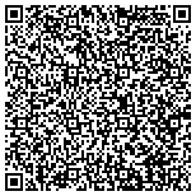 QR-код с контактной информацией организации АРХИТЕКТУРНАЯ МАСТЕРСКАЯ АНДРЕЕВА В. В.