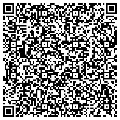QR-код с контактной информацией организации АРХИТЕКТУРНАЯ МАСТЕРСКАЯ ГЕРАСИМОВА Е. Л.