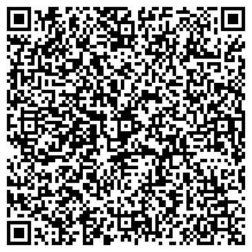 QR-код с контактной информацией организации АРХИТЕКТУРНАЯ МАСТЕРСКАЯ ИЗВАРИНА Е. И.