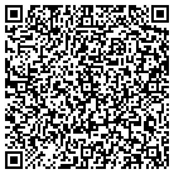 QR-код с контактной информацией организации PAUL & SHARK