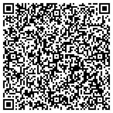QR-код с контактной информацией организации АРХИТЕКТУРНАЯ МАСТЕРСКАЯ МАМОШИНА М. А.