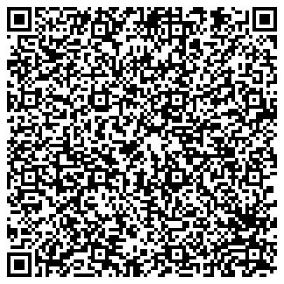 QR-код с контактной информацией организации АРХИТЕКТУРНАЯ МАСТЕРСКАЯ МАМОШИНА