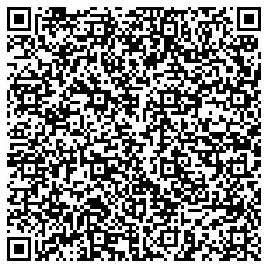 QR-код с контактной информацией организации «АРХИТЕКТУРНАЯ МАСТЕРСКАЯ ЦЫЦИНА»