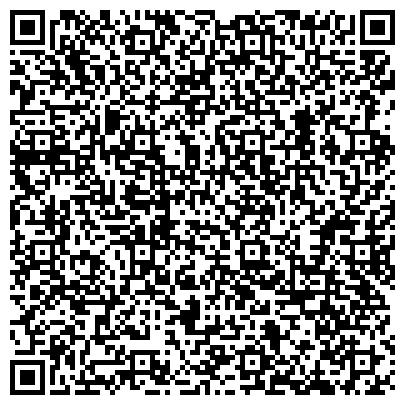 QR-код с контактной информацией организации АРХИТЕКТУРНАЯ МАСТЕРСКАЯ ШИШКОВА В. Г.