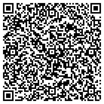 QR-код с контактной информацией организации АСП-ИНВЕСТ, ООО