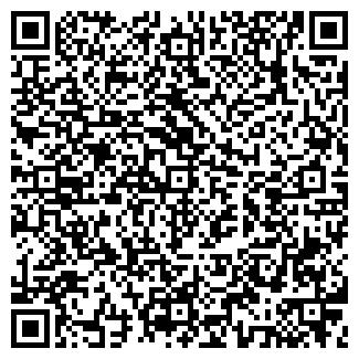 QR-код с контактной информацией организации БУГРОФФ СПБ