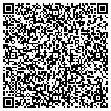 QR-код с контактной информацией организации ГОРОД АРХИТЕКТУРНАЯ СТУДИЯ