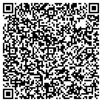 QR-код с контактной информацией организации ЗОЛОТАЯ МИЛЯ