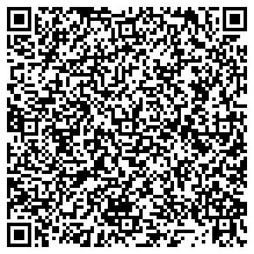QR-код с контактной информацией организации ИНТЕРЬЕР-ПРОЕКТ АРХИТЕКТУРНАЯ МАСТЕРСКАЯ
