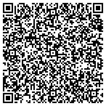 QR-код с контактной информацией организации М4 АРХИТЕКТУРНАЯ СТУДИЯ