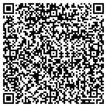 QR-код с контактной информацией организации ПЕТРОСТРОЙПРОЕКТ