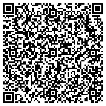 QR-код с контактной информацией организации РФН-АРХИТЕКТУРА, ООО