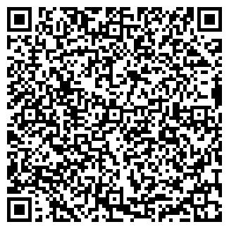 QR-код с контактной информацией организации DICUBE