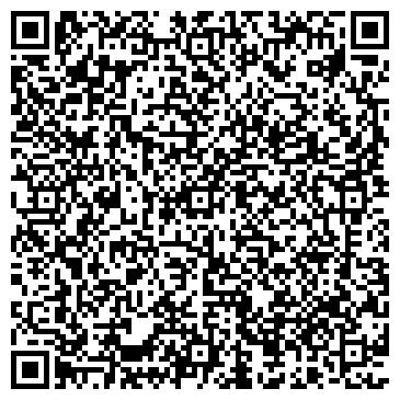 QR-код с контактной информацией организации EXPO-MODEL МАКЕТНАЯ СТУДИЯ