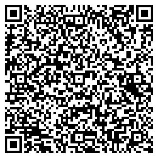 QR-код с контактной информацией организации ААЛСМЕЕР