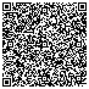 QR-код с контактной информацией организации ЦЕНТРАЛЬНАЯ ИХТИОПАТОЛОГИЧЕСКАЯ СЛУЖБА СЕВЗАПРЫБВОДА