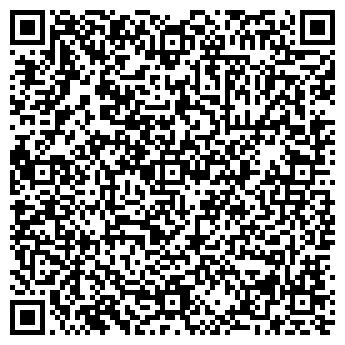 QR-код с контактной информацией организации ЛЕНХЛЕБОПРОДУКТ, ОАО