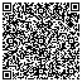 QR-код с контактной информацией организации ЗАО НЕВА-ПАРТНЕР