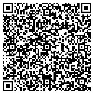 QR-код с контактной информацией организации ОАО ПТГО-СЕВЕР