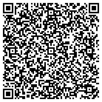 QR-код с контактной информацией организации АВТОМАТ-СЕРВИС