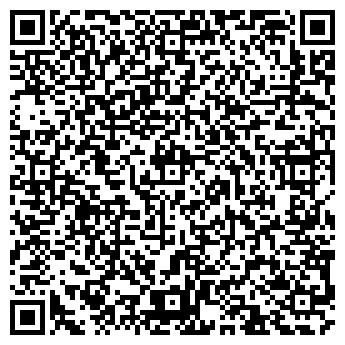 QR-код с контактной информацией организации ТИБЕТСКИЙ РЫНОК