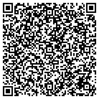 QR-код с контактной информацией организации ГОСЗНАК, ООО