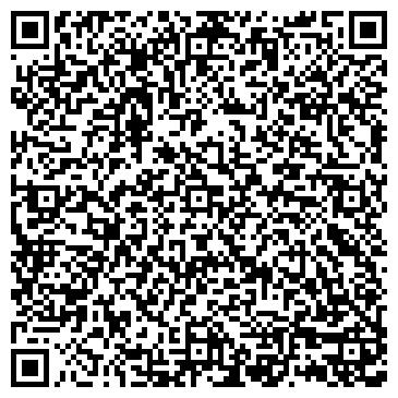 QR-код с контактной информацией организации САНКТ-ПЕТЕРБУРГСКИЙ МОНЕТНЫЙ ДВОР