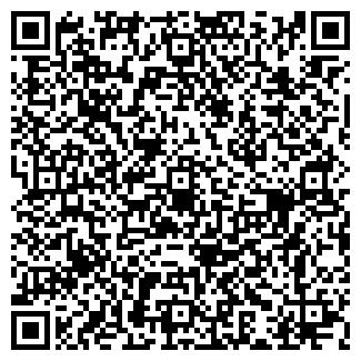 QR-код с контактной информацией организации СОК СПБ