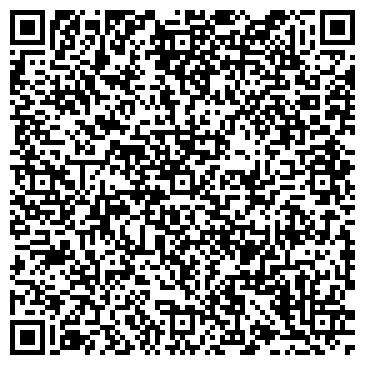 QR-код с контактной информацией организации ЗАО ПЕТЕРБУРГСКАЯ ТОПЛИВНАЯ КОМПАНИЯ