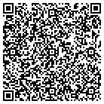 QR-код с контактной информацией организации ГИПРОСПЕЦГАЗ, ОАО