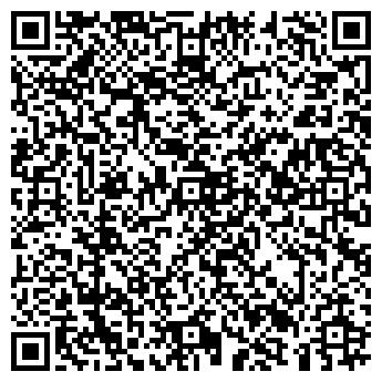 QR-код с контактной информацией организации ТЕХНОЛИТ, ООО
