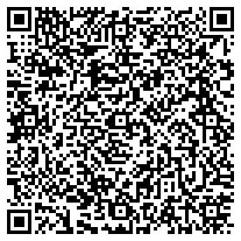 QR-код с контактной информацией организации ИНДИД-ПРОЕКТ, ООО