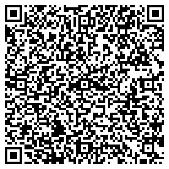 QR-код с контактной информацией организации СЕВЗАПЭЛЕКТРОСЕТЬСТРОЙ, ОАО