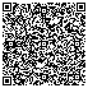 QR-код с контактной информацией организации ЛЕНОБЛЛЕСПРОМ, ОАО
