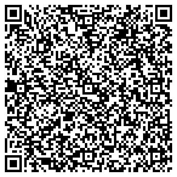 QR-код с контактной информацией организации ТЕХНОХИМ ХОЛДИНГ, ОАО