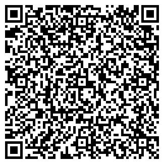 QR-код с контактной информацией организации ООО ТРАНС-РЕСУРС