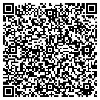 QR-код с контактной информацией организации ФАРМСИНТЕЗ, ЗАО