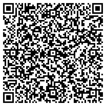 QR-код с контактной информацией организации БИОПАРК, ООО