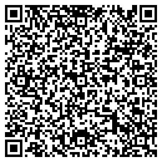 QR-код с контактной информацией организации ЛЕК