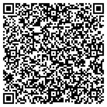 QR-код с контактной информацией организации ЗАО ЛЕНТА СП