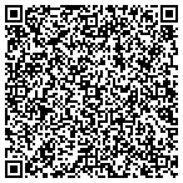 QR-код с контактной информацией организации ЭЛЕКТРОТОРГ, ООО (БАЛТПРОМКОМПЛЕКТ)