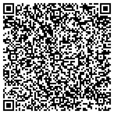 QR-код с контактной информацией организации ФГУП ЦЕНТРАЛЬНАЯ КАРТОГРАФИЧЕСКАЯ ФАБРИКА ВМФ