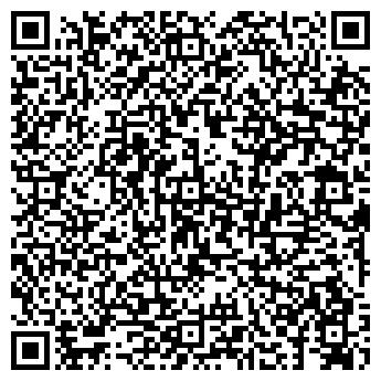 QR-код с контактной информацией организации ГЕОНАВИГАТОР, ООО