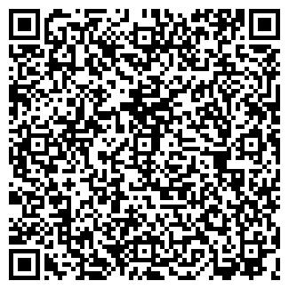 QR-код с контактной информацией организации КАРТА, ЗАО